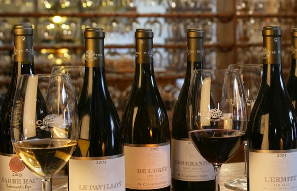 Výsledek obrázku pro le bourgin wine prague